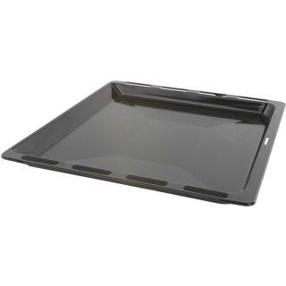 Bosch HEZ331000 Backblech schwarz emailliert