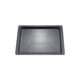 VIVA Backblech 46,4 x 34,5 x 3,8 cm Universalpfanne Fettpfanne