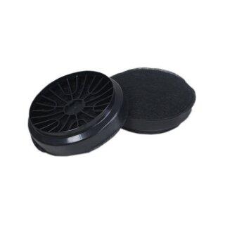 Original Aktivkohlefilter für Blaupunkt 5Z5138X5 Ersatzbedarf