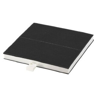 Aktivkohlefilter für Constructa CD636050/01