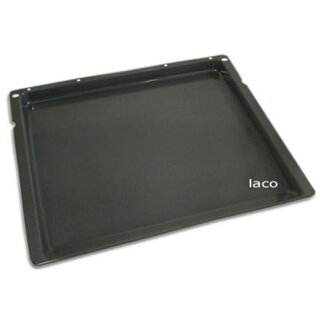 Bosch HEZ1100 - Backblech emailliert
