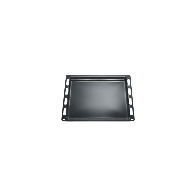 constructa backblech emailliert 441 x 370 x 25 mm 29 95. Black Bedroom Furniture Sets. Home Design Ideas